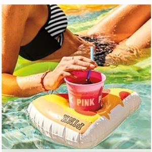 🆕VS Pink Floatie Cup